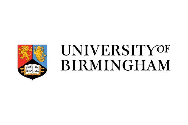 Birmingham University Logo