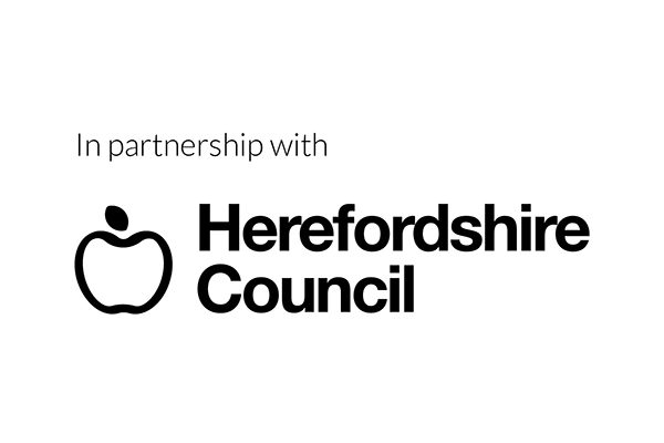 Herefords Council Logo