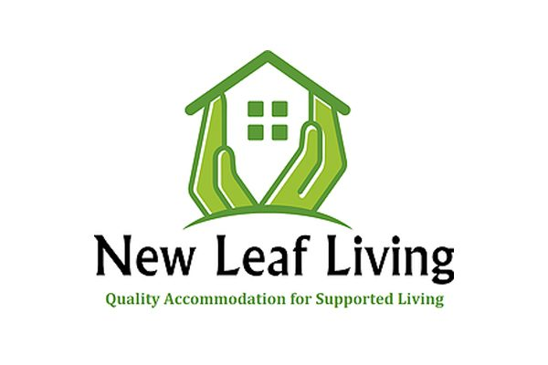New Leaf Living Logo
