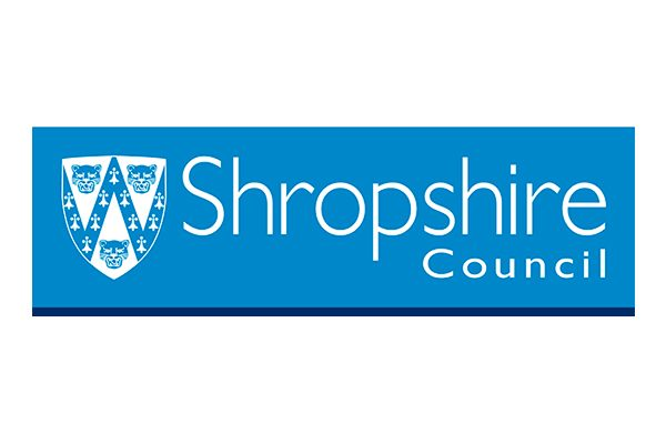 Shropshire Council Logo