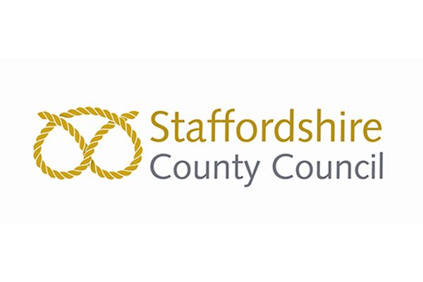 Staffordshire Council Logo