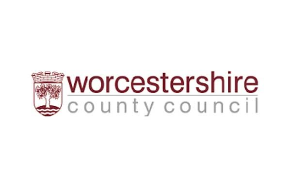 Worcester Council Logo