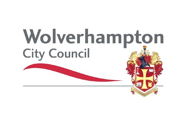 Wolverhampton Council Logo